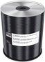 MediaRange CD-R 700mb 80min Injekt printable 52x 100er Cakebox