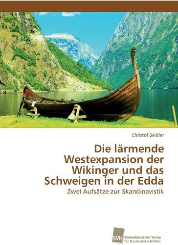 Wikinger Weste