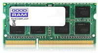 GoodRAM 4GB SO-DIMM DDR3 PC3-8500 CL7 (GR1066S364L7/4G)
