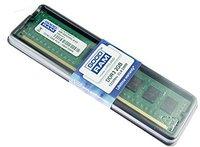 GoodRAM 2GB DDR3 PC3-10600 CL9 (GR1333D364L9/2G)