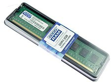 GoodRAM 2GB DDR3 PC3-10600 CL9 (GR1333D364L9/2G)