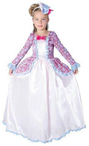Marie Antoinette Kostüm