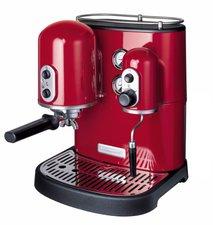 KitchenAid Artisan Espressomaschine Empire Rot 5KES100EER