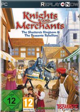 TopWare Knights & Merchants: The Shattered Kingdom + The Peasants Rebellion (PC)