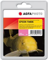 AgfaPhoto APET080LMD (Photo-Magenta)