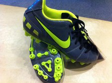 Nike JR Total90 Shoot III AG