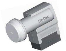 CityCom CCL 444 Quad LNB
