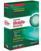 Kaspersky Mobile Security 7 (10-14 User) (1 Jahr) (DE)