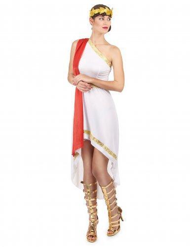Sexy Römerin Kostüm