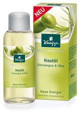 Kneipp Hautöl Zitronengras & Olive (100 ml)