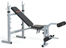 York Fitness B530 Bank