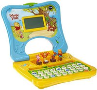 Vtech Winnie Puuh ABC-Laptop (80069104)