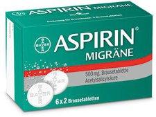 Bayer Aspirin Migräne