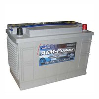 IntAct AGM-Power 12 V 100 Ah (AGM 100)