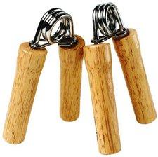 Everlast Fitnessequipment Holzhandtrainer