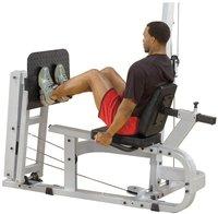 Body-Solid Ganzkörpertrainer EXM 4000