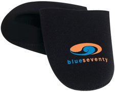 Blue Seventy Toe Covers