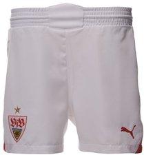 Puma 10-11 VfB Stuttgart Home Shorts