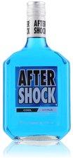 After Shock Blue Liqueur 0,7l