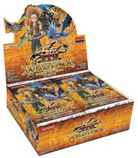 Yu-Gi-Oh Starter Deck Duelist Pack Crow Booster
