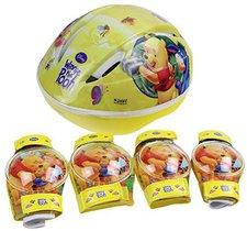 Mondo Winnie the Pooh Freeriders safety geats set