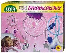Lena Design Studio Bastelset für 3 Traumfänger