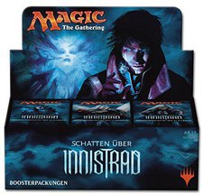 Magic: The Gathering Innistrad Booster Display