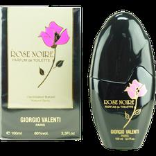 Giorgio Valenti Rose Noire Eau de Toilette