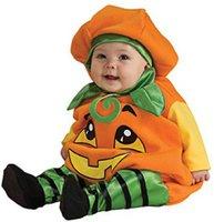 Rubies Pumpkin Jumper