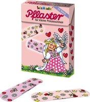 Lutz Mauder Prinzessin Kinder-Pflaster für Mädchen