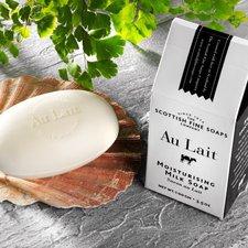 Scottish Fine Soaps Au Lait Milk Soap (100 g)