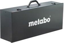Metabo Stahlblech-Tragkasten für große Winkelschleifer