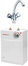 Quantex Thermoflow UT5 Untertischspeicher mit Armatur QMIX 12