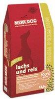 Mera Dog Pure Lachs & Reis (4 kg)