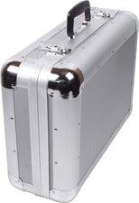 Varo Alu Koffer mit Fachbodeneinsatz (PRM10117)