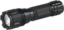 Lunartec Aluminium-Taschenlampe mit 3 W
