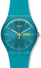 Swatch Turquoise Rebel (SUOL700)