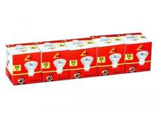 Trio Halogenlampe 50W GU10 (967-50) 5er