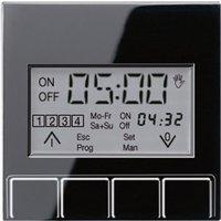 Jung Zeitschaltuhr mit Display (A 5201 DTST)