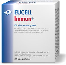 EU-CELL Immun Kapseln (90 Stk.)