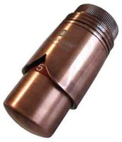 Schlösser Thermostat-Kopf Brillant für Heimeier (6002 00012)