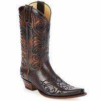 Sendra Cowboystiefel 6056