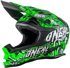 O'Neal 712 Monster Energy 2012