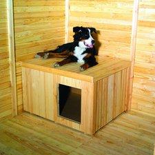 Promex Hundehütte (Gr. XL)