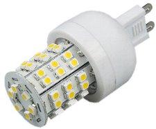 ChiliTec LED 2,4W G9 Warmweiß 120° (19649)