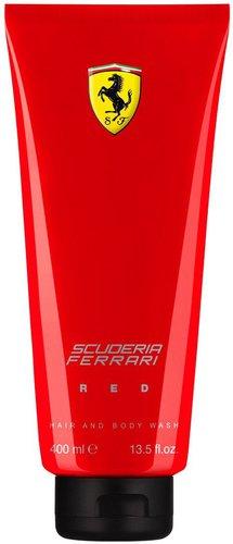 Ferrari - Ferrari Red / Herrenduschgel