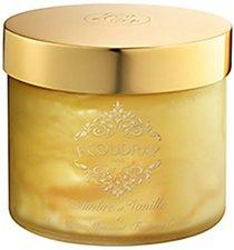 E. Coudray Ambre et Vanille Bath Cream (250 ml)