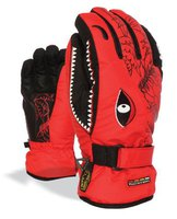 Level Dragon Handschuh