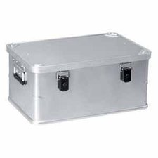 Hardware Alliance Alu-Transportbox S 47L