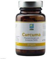 ApoZen Curcuma + schwarzer Pfeffer Kapseln (60 Stk.)
